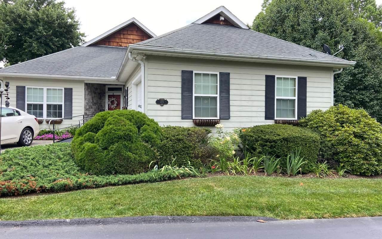 419 Longview Circle - Photo 1