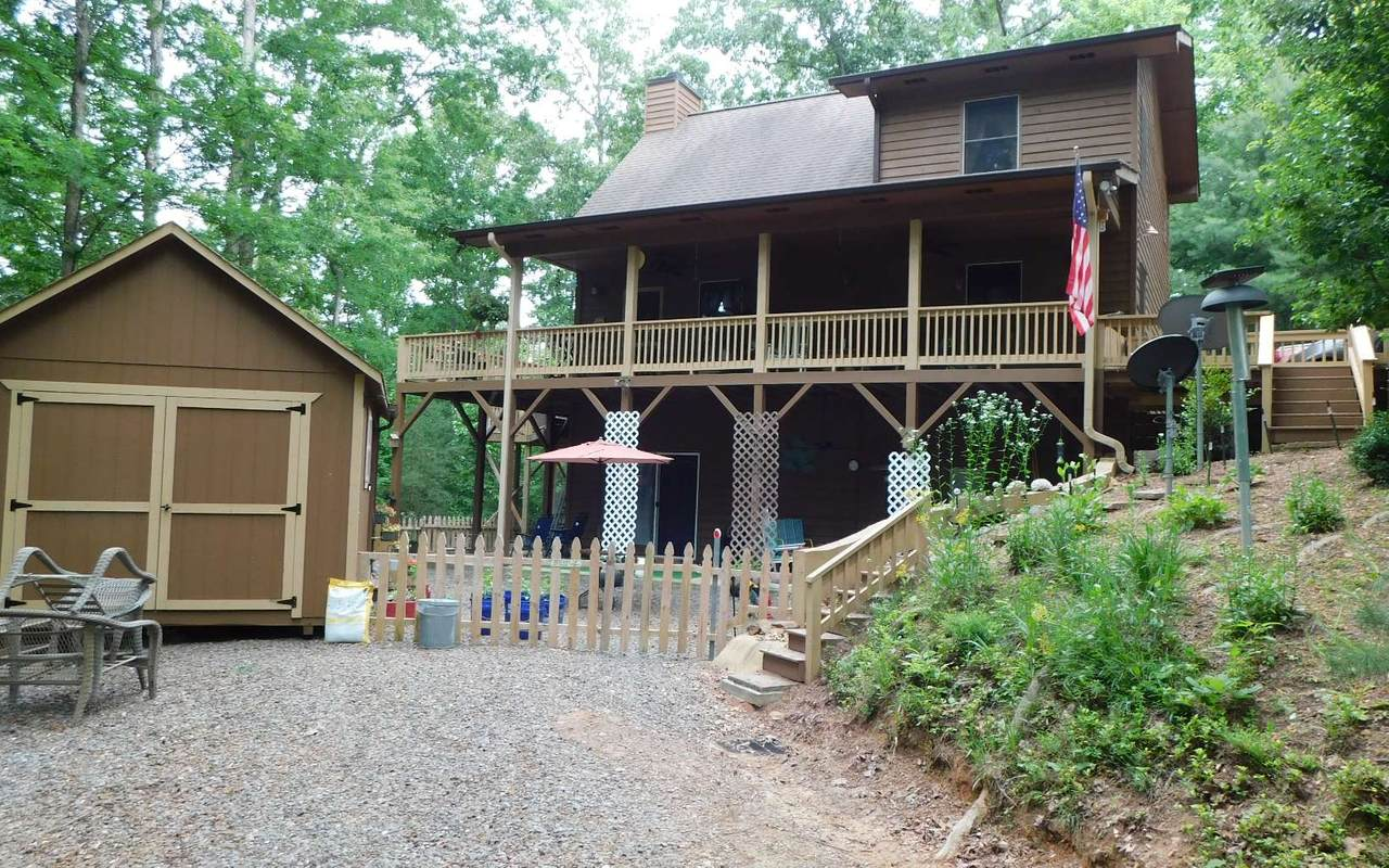 177 Carver View Trail - Photo 1