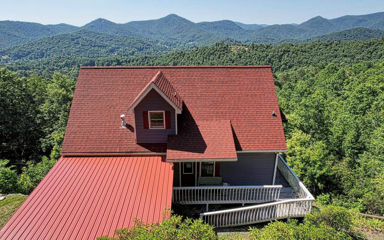 1900 Ivy Mountain Rd. - Photo 1