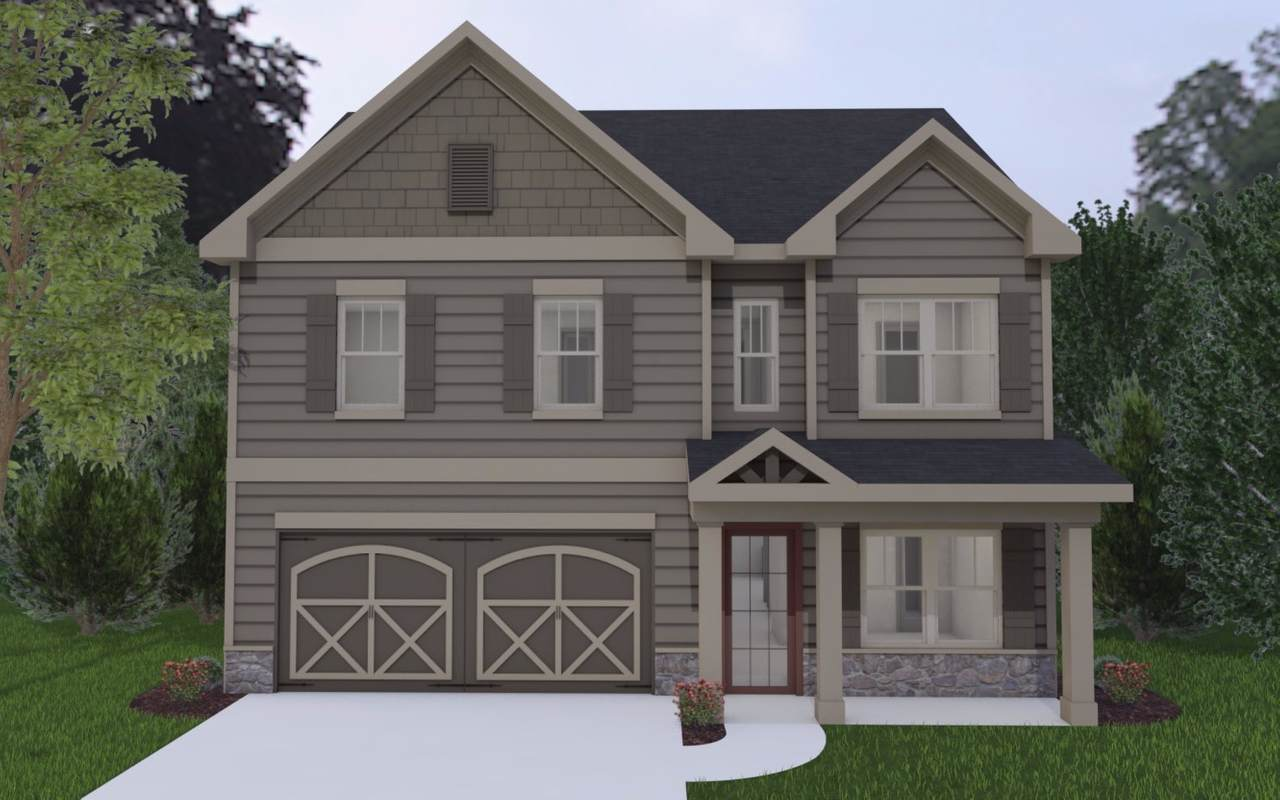 LOT 5 Highland Pointe Dr - Photo 1