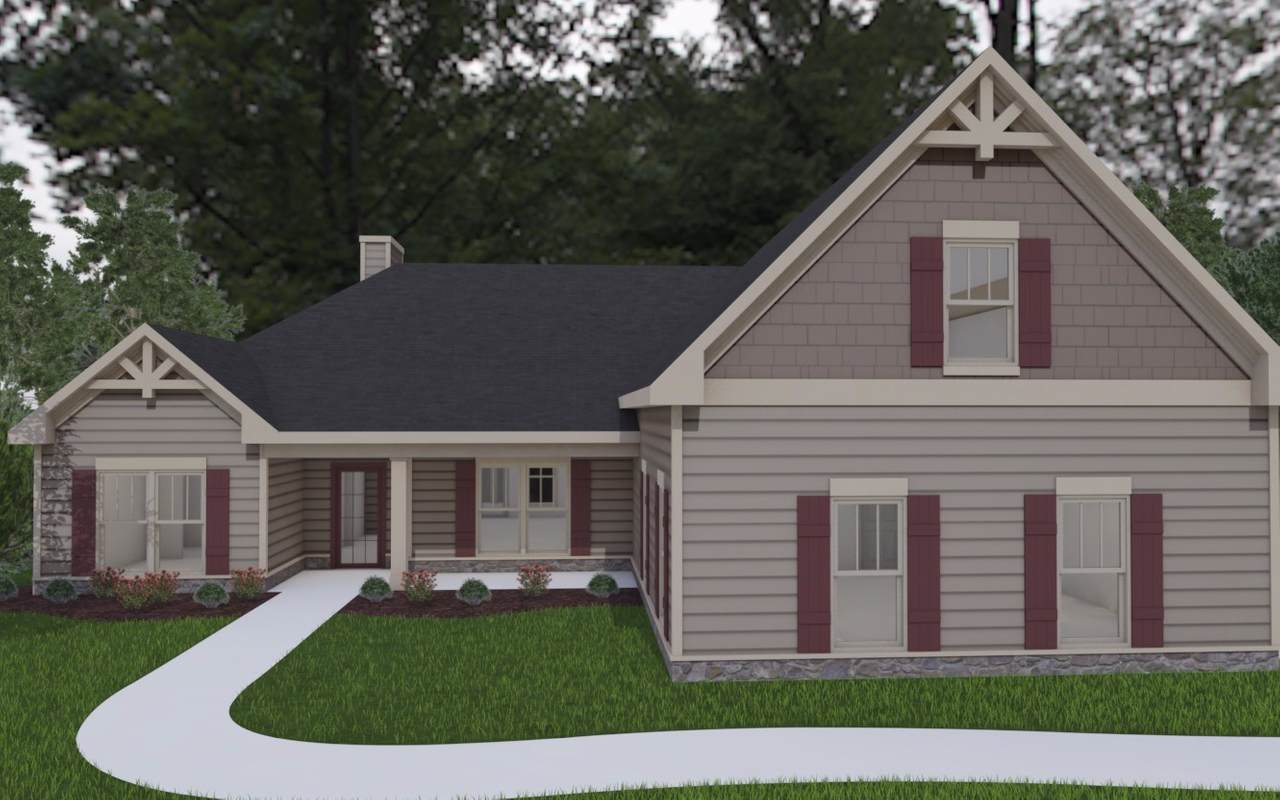 LOT 6 Highland Pointe Dr - Photo 1