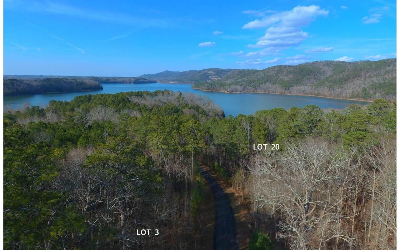LT 3 Carters Overlook Dr - Photo 1