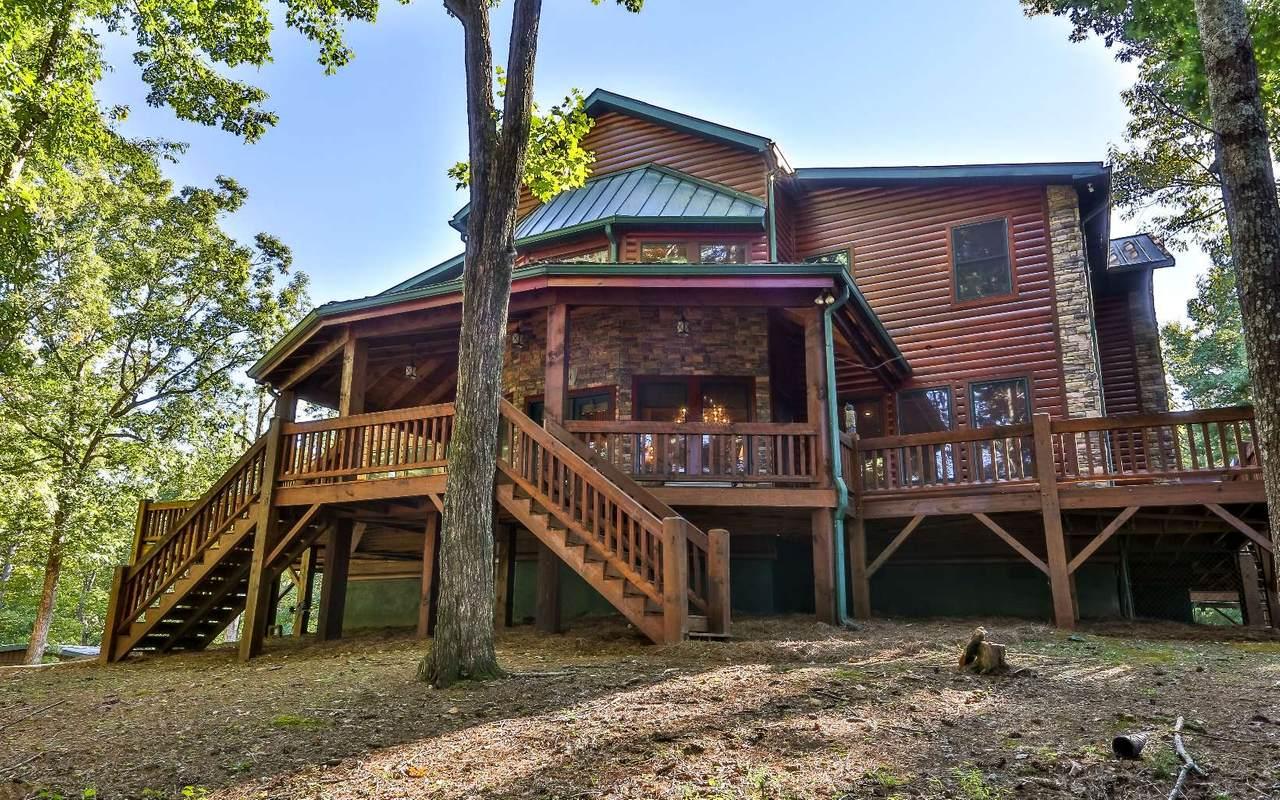 Owl Mountain Lodge - Photo 1