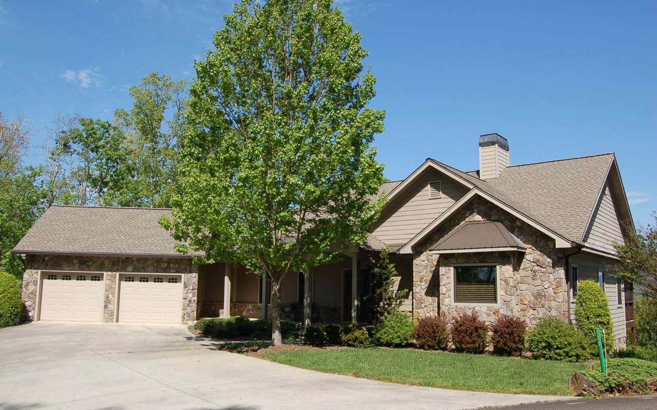130 Ash Branch View - Photo 1
