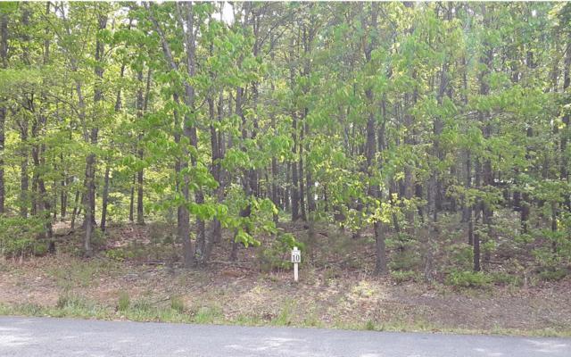 LT10 Serenity Ridge, Blairsville, GA 30512 (MLS #238661) :: RE/MAX Town & Country