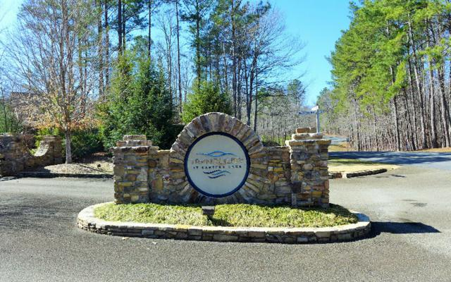 LT 88 Tranquility@Carters, Ellijay, GA 30540 (MLS #246777) :: RE/MAX Town & Country