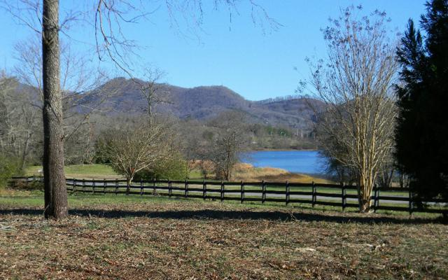 LT 17 Phillips Cove, Hiawassee, GA 30546 (MLS #250553) :: RE/MAX Town & Country