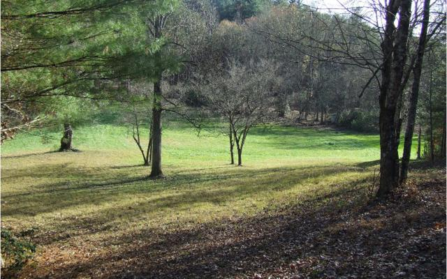 LOT 4 Thompson Property, Hayesville, NC 28904 (MLS #253033) :: RE/MAX Town & Country