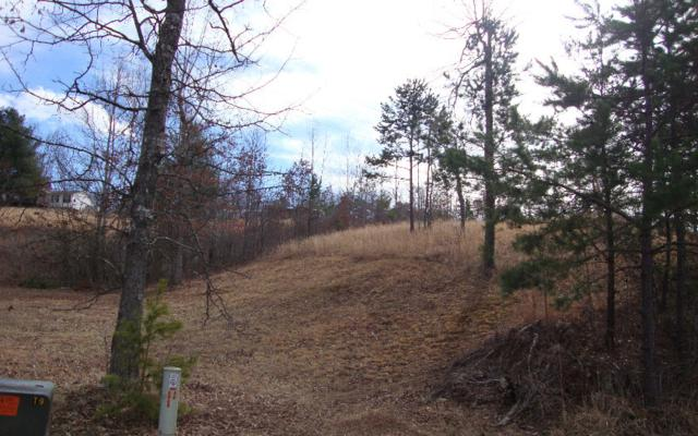 Turkey Ridge Lot 7, Murphy, NC 28906 (MLS #253173) :: RE/MAX Town & Country