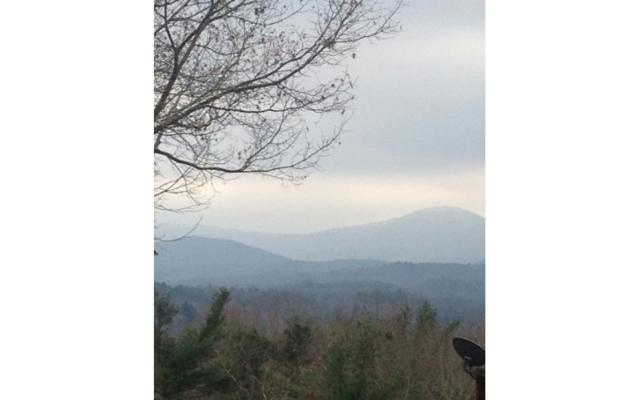 LOT38 Trails End Summit, Ellijay, GA 30540 (MLS #253723) :: RE/MAX Town & Country