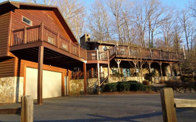 1023 Old Forge Estates, Hiawassee, GA 30546 (MLS #255760) :: RE/MAX Town & Country