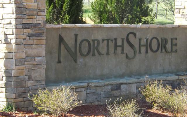 LT 67 Northshore, Blairsville, GA 30512 (MLS #255915) :: RE/MAX Town & Country
