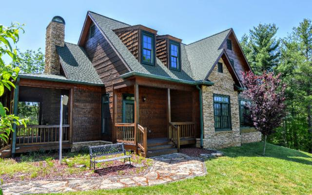 310 Shiloh Overlook, Hayesville, NC 28904 (MLS #257488) :: RE/MAX Town & Country