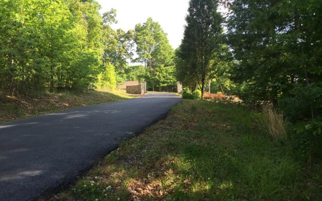 LOT 2 West Woods S/D, Blairsville, GA 30512 (MLS #257946) :: RE/MAX Town & Country