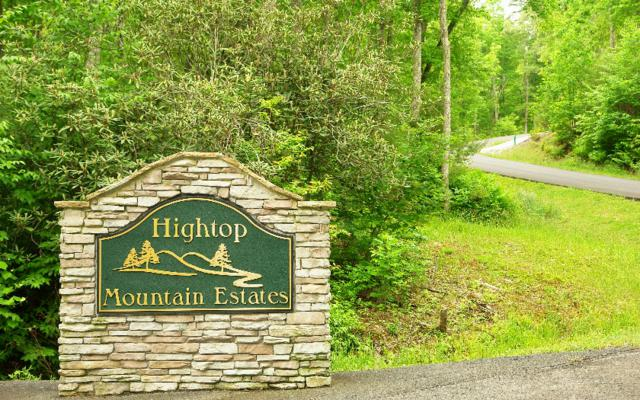 LOT44 Three Springs Lot 44, Morganton, GA 30560 (MLS #258077) :: RE/MAX Town & Country