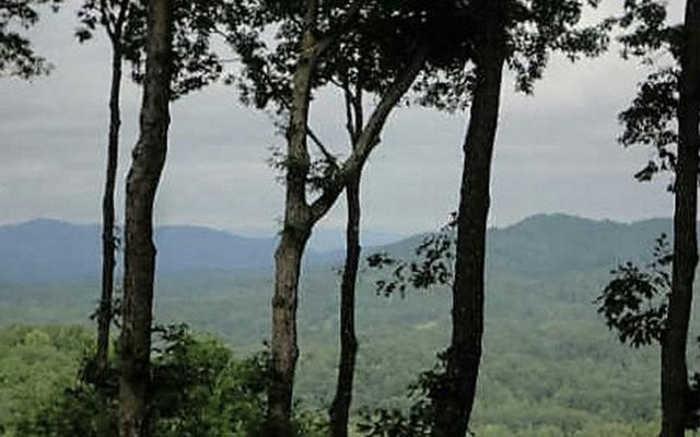 LOT 6 Smokerise Road, Hayesville, NC 28904 (MLS #258328) :: RE/MAX Town & Country