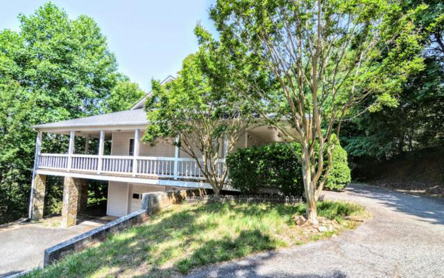 281 Bel Aire Drive, Hiawassee, GA 30546 (MLS #258723) :: RE/MAX Town & Country