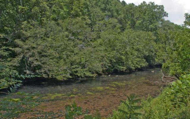 LOT 3 Rivers Edge Estates, Hayesville, NC 28904 (MLS #260065) :: RE/MAX Town & Country
