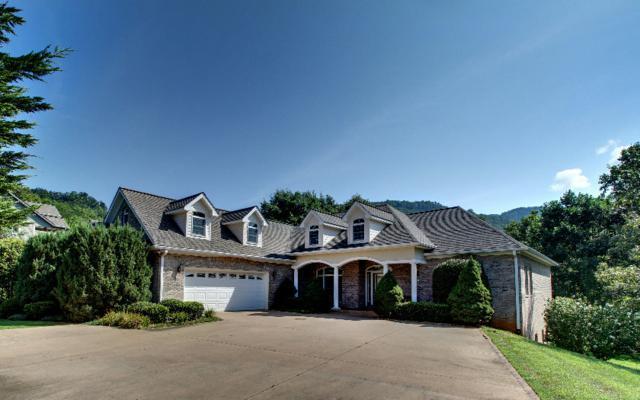 4161 Asheland Cove Drive, Young Harris, GA 30582 (MLS #260531) :: RE/MAX Town & Country