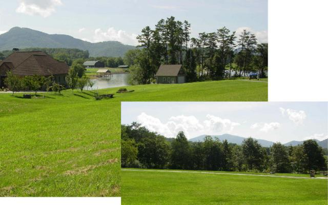 #26 Meadows At Chatuge, Hayesville, NC 28904 (MLS #261205) :: RE/MAX Town & Country