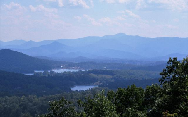 LT 14 Harbour Heights, Hayesville, NC 28904 (MLS #261703) :: RE/MAX Town & Country
