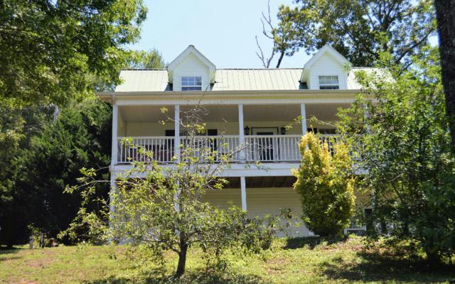 1912 Bearmeat Village, Hiawassee, GA 30546 (MLS #262357) :: RE/MAX Town & Country