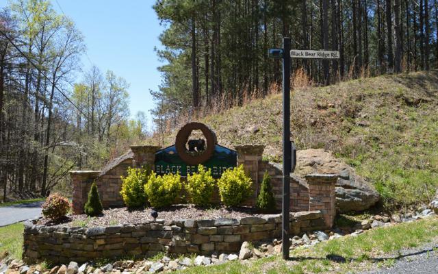 2 Whispering Pines, Ellijay, GA 30536 (MLS #263105) :: RE/MAX Town & Country