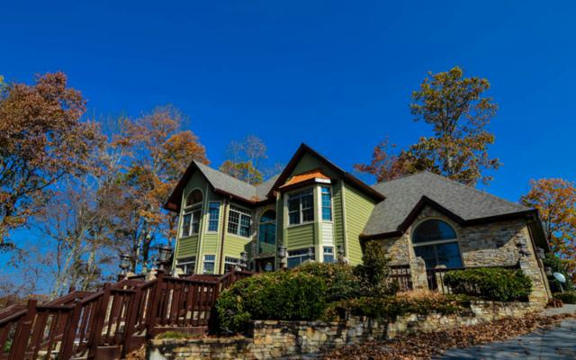 104 Eagles View Summit, Hayesville, NC 28904 (MLS #263632) :: RE/MAX Town & Country