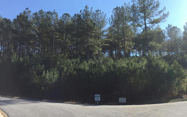 LOT 3 Pinehurst, Blairsville, GA 30512 (MLS #264205) :: RE/MAX Town & Country