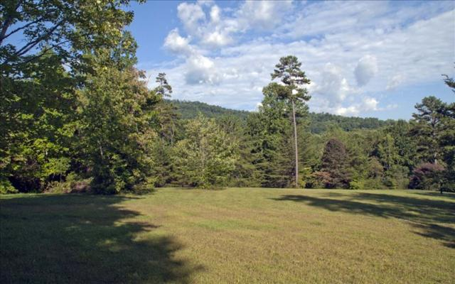 71 A Licklog Ridge, Hayesville, NC 28904 (MLS #264322) :: Path & Post Real Estate