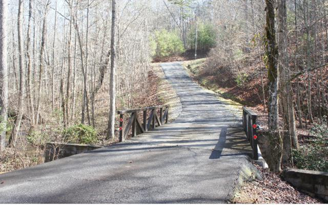 LOT18 Oakridge Way, East Ellijay, GA 30536 (MLS #264664) :: RE/MAX Town & Country