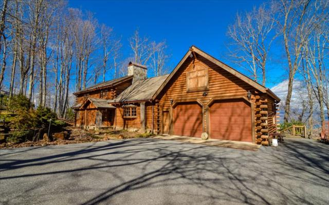 849 Frog Pond Road, Hiawassee, GA 30546 (MLS #265282) :: RE/MAX Town & Country