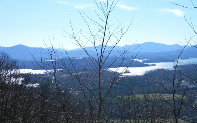 L 60M Mountain Harbour, Hayesville, NC 28904 (MLS #265402) :: Path & Post Real Estate