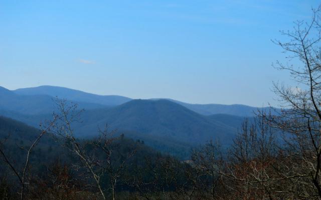 #25 Whisper Woods, Hiawassee, GA 30546 (MLS #266177) :: RE/MAX Town & Country