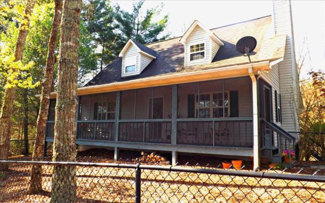 185 Wildwind Lane, Blairsville, GA 30512 (MLS #267005) :: RE/MAX Town & Country