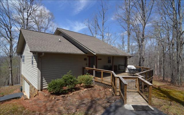 577 Eagles View Drive, Hayesville, NC 28904 (MLS #267030) :: RE/MAX Town & Country