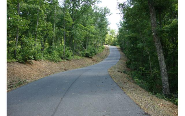 LT 5 Pinhook Ridge, Murphy, NC 28906 (MLS #267300) :: RE/MAX Town & Country