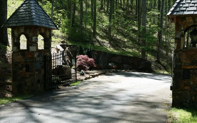 LT90 Broken Bow Trail, Young Harris, GA 30582 (MLS #267680) :: RE/MAX Town & Country