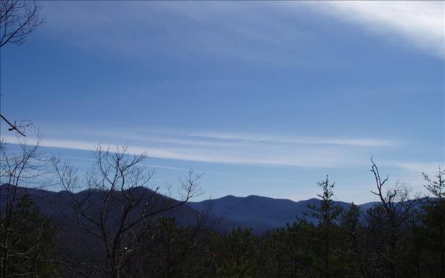 LOT2B Brian Bluff Trail, Hiawassee, GA 30546 (MLS #267709) :: RE/MAX Town & Country