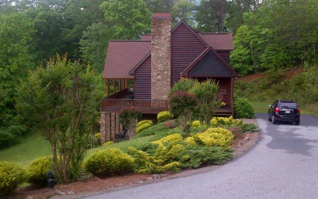 2357 Haven Height Road, Hiawassee, GA 30546 (MLS #267734) :: RE/MAX Town & Country