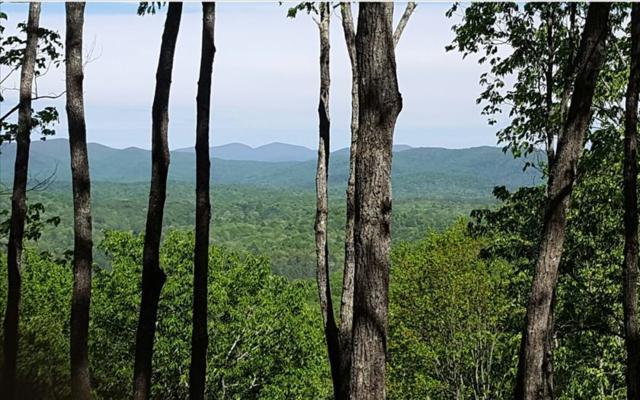 LT 19 Little Creek Ovrlk, Blue Ridge, GA 30513 (MLS #267779) :: RE/MAX Town & Country