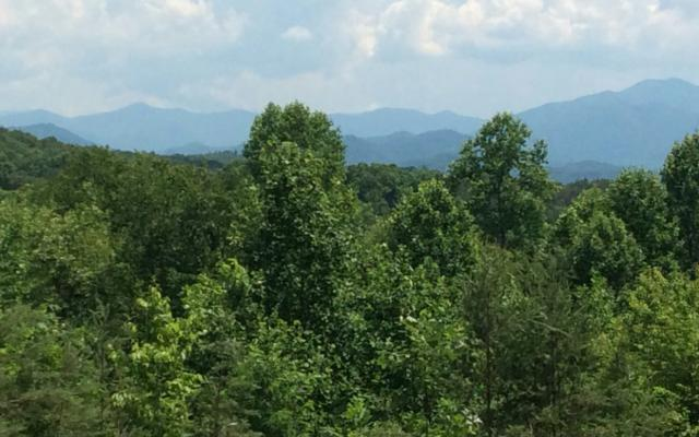 LOT 3 Holly Berry Hills, Hayesville, NC 28904 (MLS #267791) :: RE/MAX Town & Country