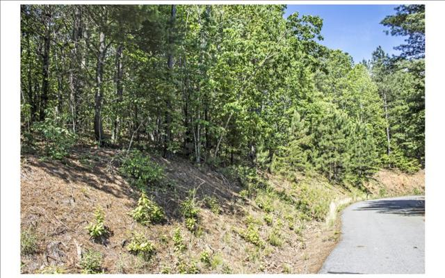 LT 89 Choctaw Ridge Trail, Murphy, NC 28906 (MLS #268345) :: RE/MAX Town & Country