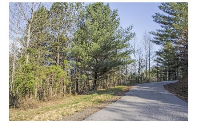 TBD Choctaw Ridge Trail, Murphy, NC 28906 (MLS #268346) :: RE/MAX Town & Country