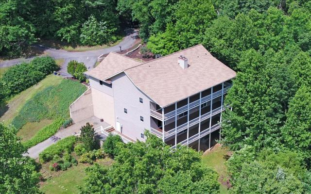 3150 Hiawassee Trace, Hiawassee, GA 30546 (MLS #268644) :: RE/MAX Town & Country