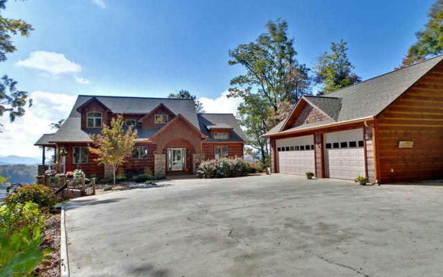 29 Chatuge Heights, Hayesville, NC 28904 (MLS #268800) :: RE/MAX Town & Country