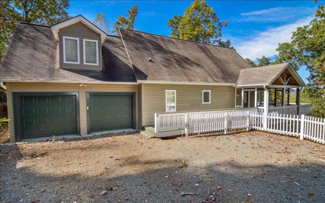 26 Chatuge Cove Lane, Hayesville, NC 28904 (MLS #269134) :: RE/MAX Town & Country