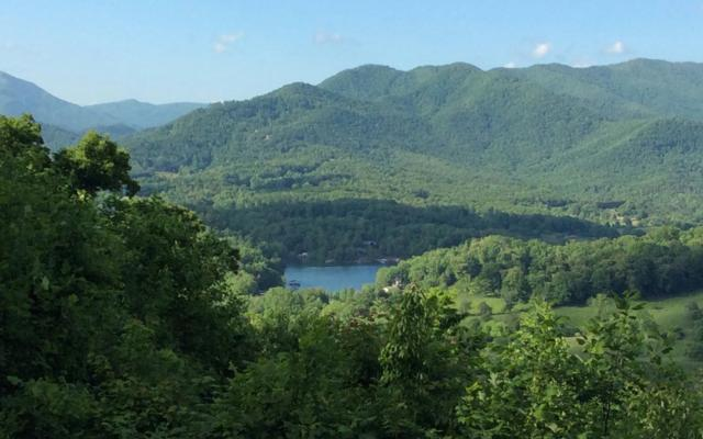 LT 35 Eagles View Subd., Hayesville, NC 28904 (MLS #269284) :: RE/MAX Town & Country