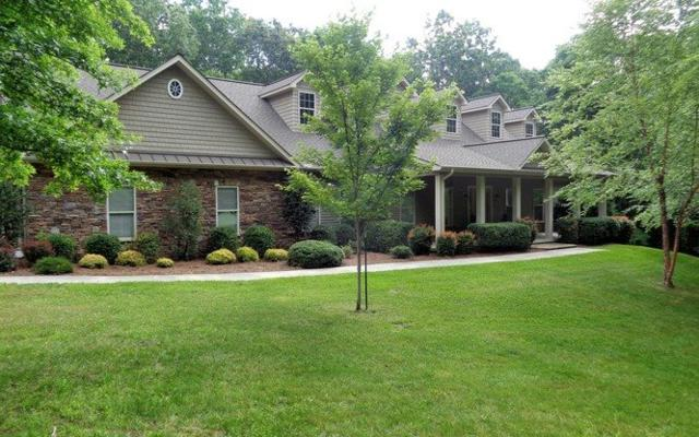 170 Orchard Drive, Blairsville, GA 30512 (MLS #269360) :: RE/MAX Town & Country