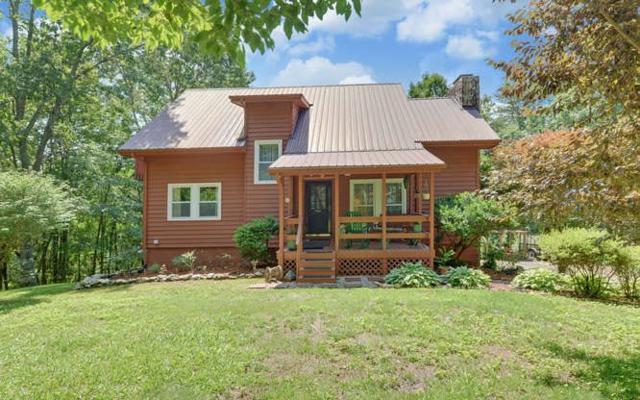322 Beaver Ridge Trl, Murphy, NC 28906 (MLS #269361) :: RE/MAX Town & Country